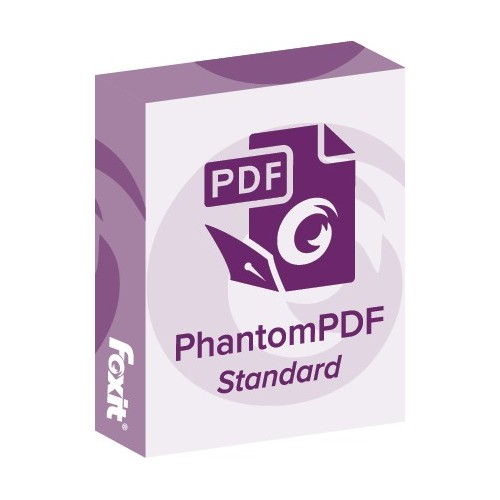 PhantomPDF Standard Annual Maintenance, Support and Upgrade