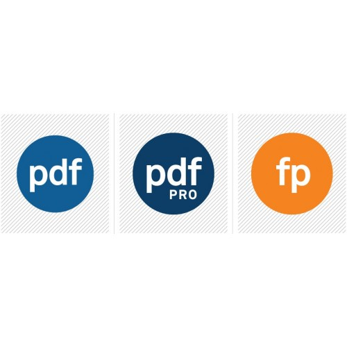 Bundle Fineprint & PDF Factory Pro